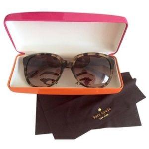 Kate Spade Bayleigh Sunglasses